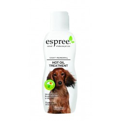 ESPREE HOT OIL TREATMENT...
