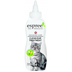 ESPREE CAT CLEAN EAR...