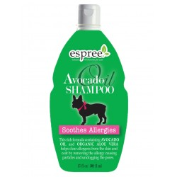 ESPREE AVOCADO OIL SHAMPOO...