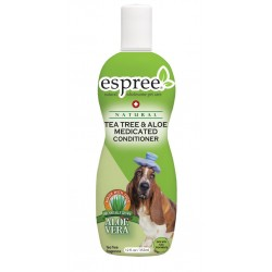 ESPREE TEA TREE & ALOE...